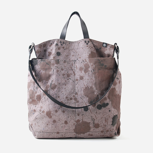 GIRIC Front pocket 2way Tote