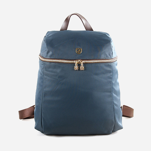 MORAY Front zip backpack