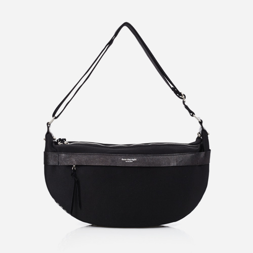 GIRIC GLAMPING HALF MOON BODY BAG