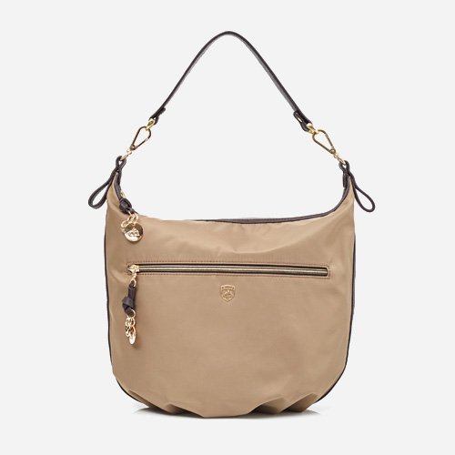 BRUIS Bowl 2way shoulder Bag