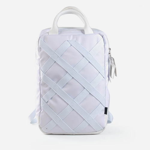 KENNETH Tape net 2way Backpack