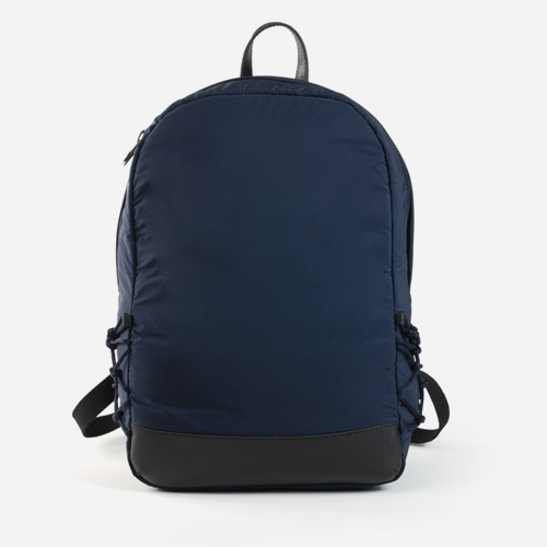 KENNETH Side race up Backpack