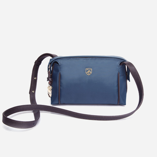 BRUIS Box shoulder Bag