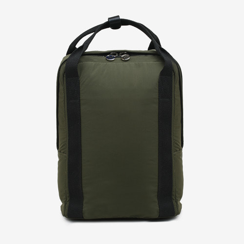 KENNETH Tote handle square Backpack