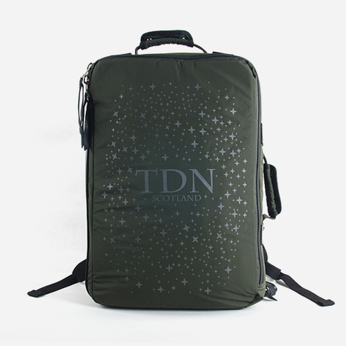 KENNETH Business 2way Print Backpack