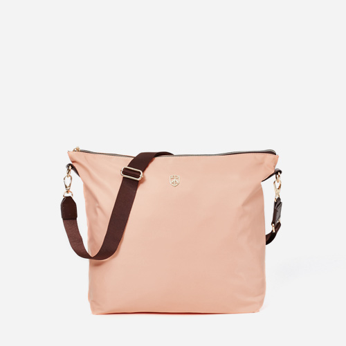 MORAY Simple square shoulder Bag S