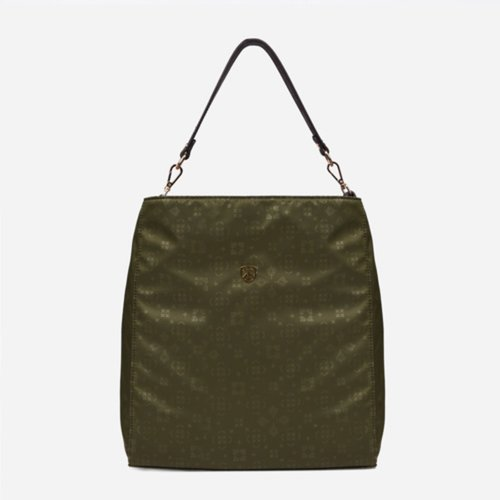 STEWART WATERPROOF 2WAY HOBO BAG