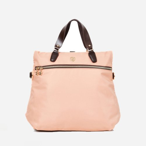 MORAY Front Zip 3way Bag M