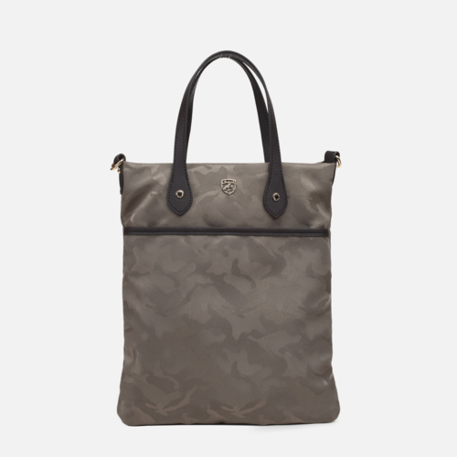 STEWART Long square 2wa Tote Bag