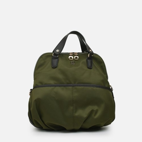 STEWART WATERPROOF 2WAY TOTE