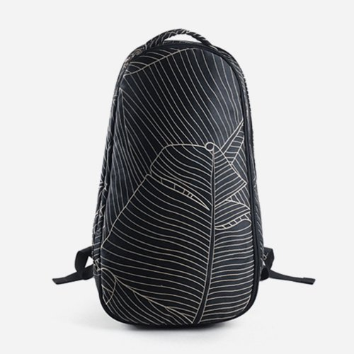 KENNETH Egg Backpack
