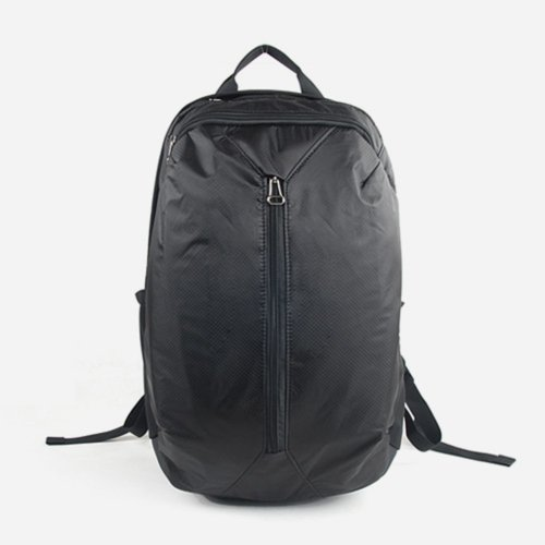 KENNETH Front Zip Backpack