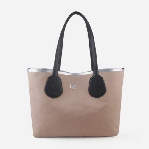 STUART Reversible Tote Bag L